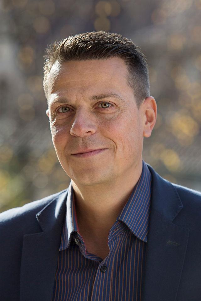 Marco Stege
