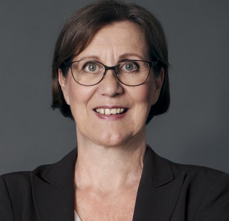 Dr. Kerstin Friedrich